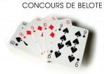 Concours de Belote le 01 juillet 2016 à 47480 Bajamont