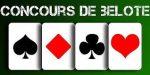 Concours de belote le 16 octobre 2016 à 54700 Bouxieres sous Froidmont