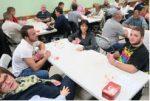 Tournoi à Cenon de belote 6 janvier & les 1ers vendredi juqu'en juin 2017